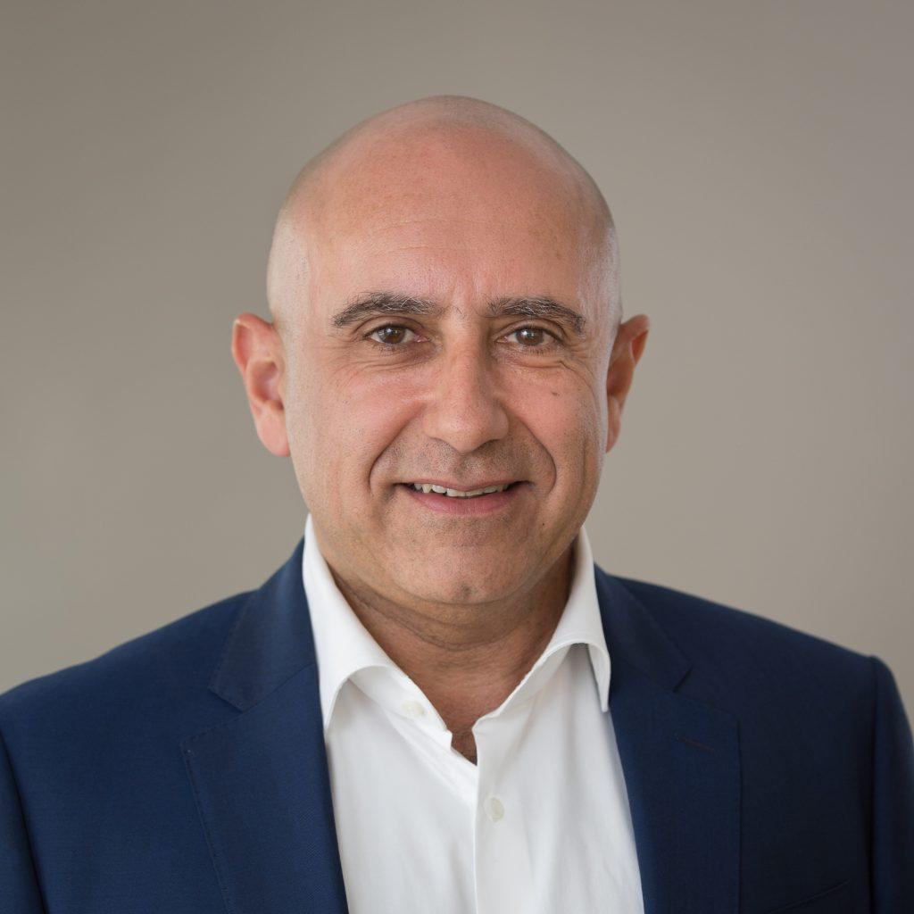 David Lauchenauer ist Geschäftsführer und Gesellschafter der Myfactory Gruppe. (Quelle: Myfactory)